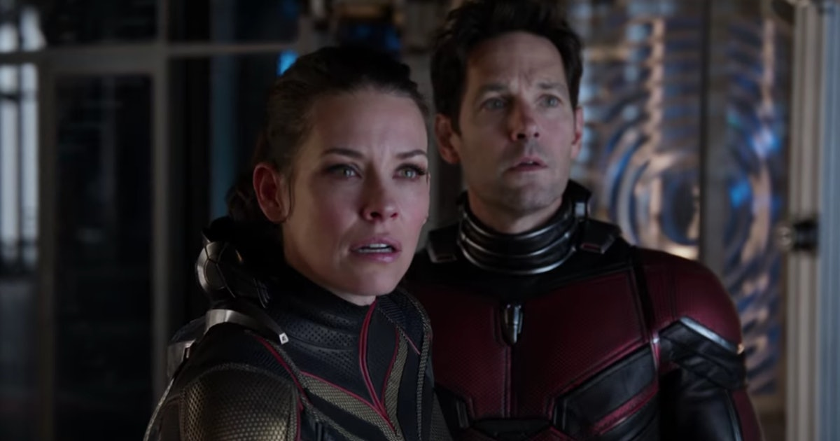 When Will 'Ant-Man 3' Come Out? Scott & Hope Have So Much More To Do
