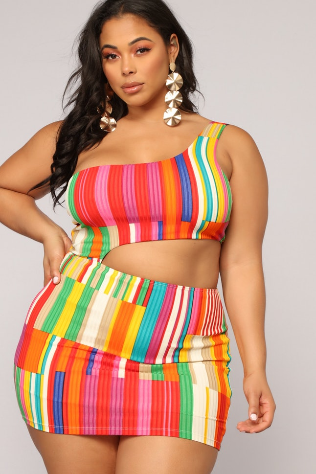 9 American Plus Size Brands That Ship To The UK & Wont