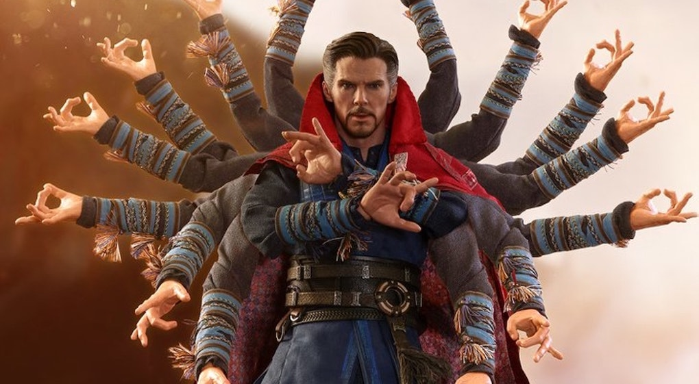 Will A Doctor Strange Sequel Happen Marvel Officially Confirmed Its In The Works