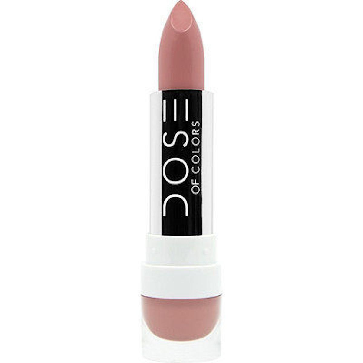 Dose of Colors Creamy Lipstick