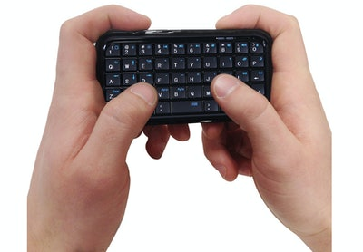 HDE Bluetooth 3.0 Keyboard