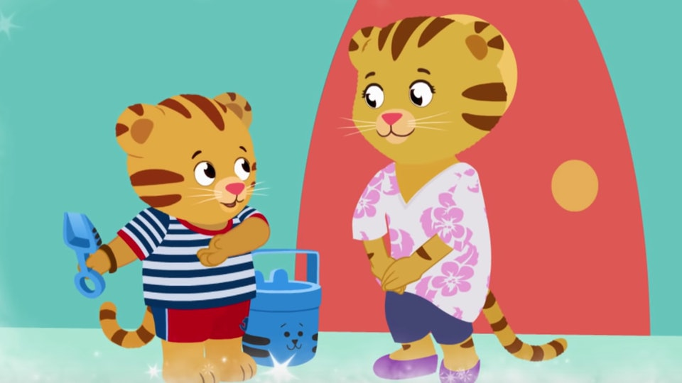Working Moms Get Some Love On The New Season Of \'Daniel Tiger\'