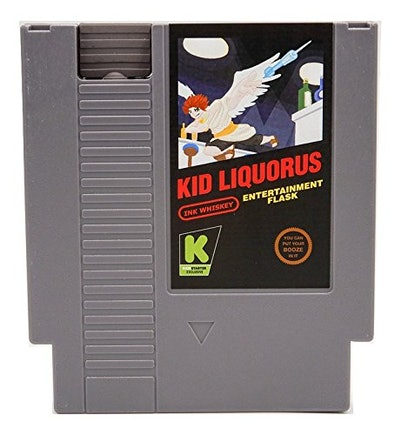 Kid Liquorous