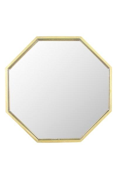 Era Home  Octagon Wall Mirror
