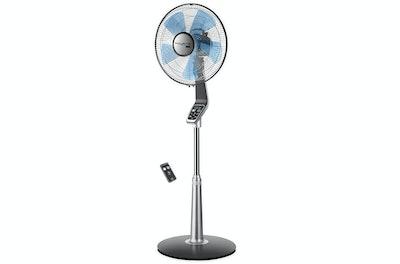 Rowenta VU5670 Turbo Silence Oscillating Stand Fan