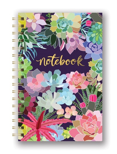 Studio Oh! SJ003 Hardcover Spiral Notebook