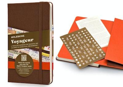 Moleskine Voyageur Traveller's Notebook