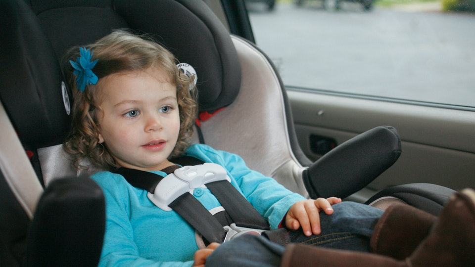 Can You Wash Car Seat Straps Heres Why Its So Important To Clean Them Properly