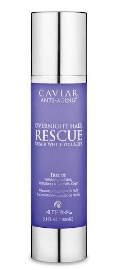 Caviar Anti-Aging Overnight Hair Rescue