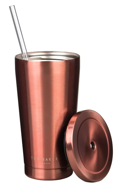 Ted Baker London Keep HydraTed Insulated Tumbler