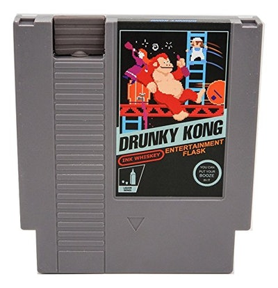 Drunky Kong