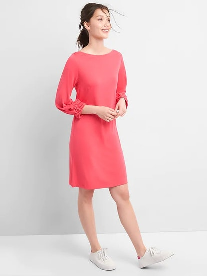 6b22129407e6 15 Boat Neck Dresses Under $50 That Will Make You Feel Like Duchess ...