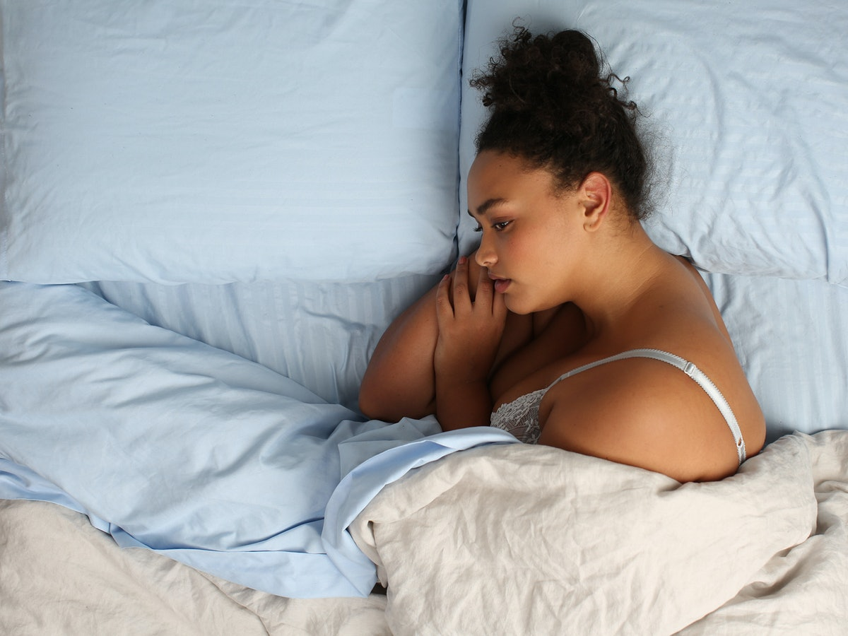 Why Do I Wake Up Early For No Reason? This Is What Your Body Is Trying To Tell You
