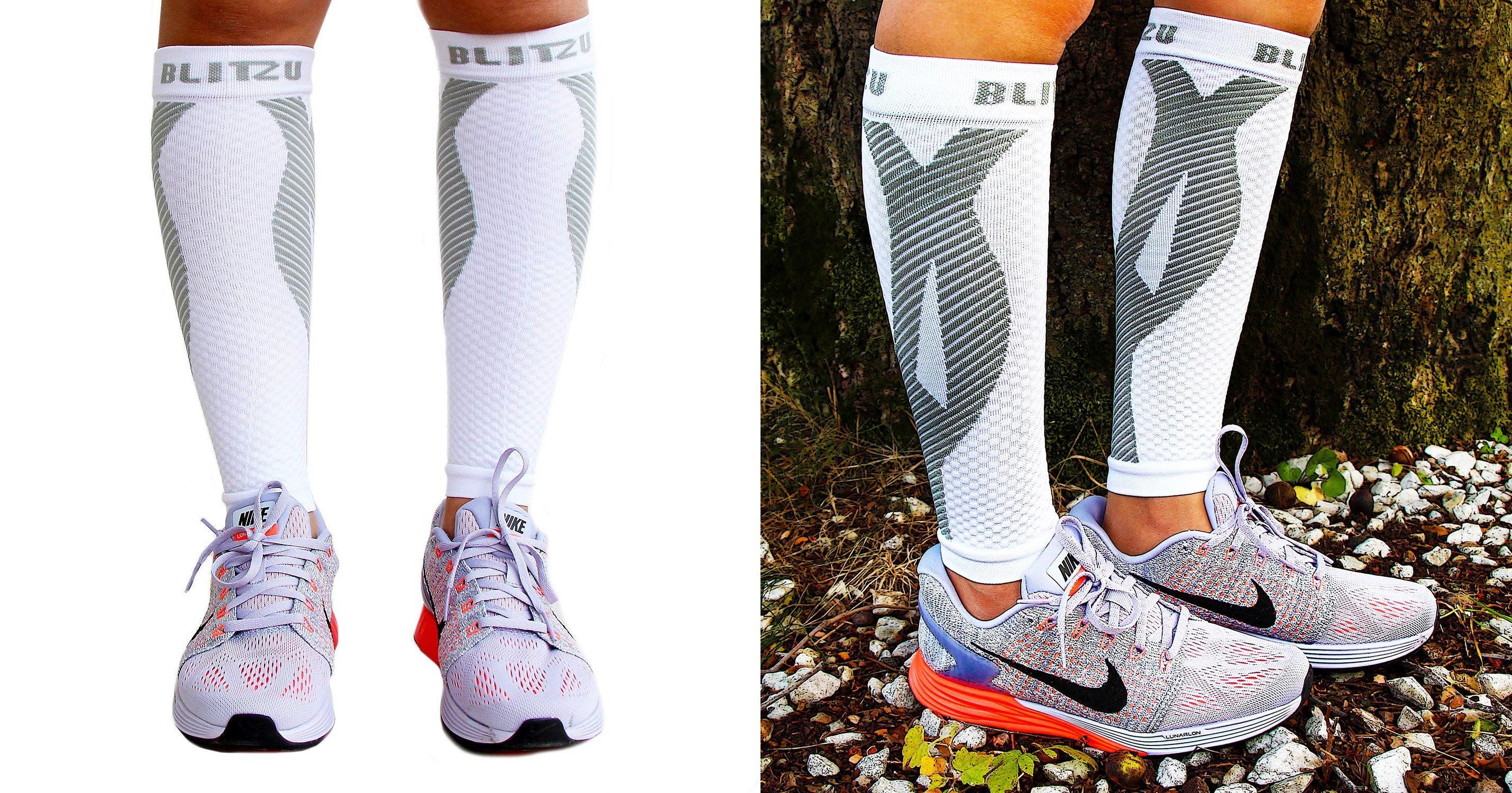 dbceeca418 The 3 Best Compression Socks For Shin Splints