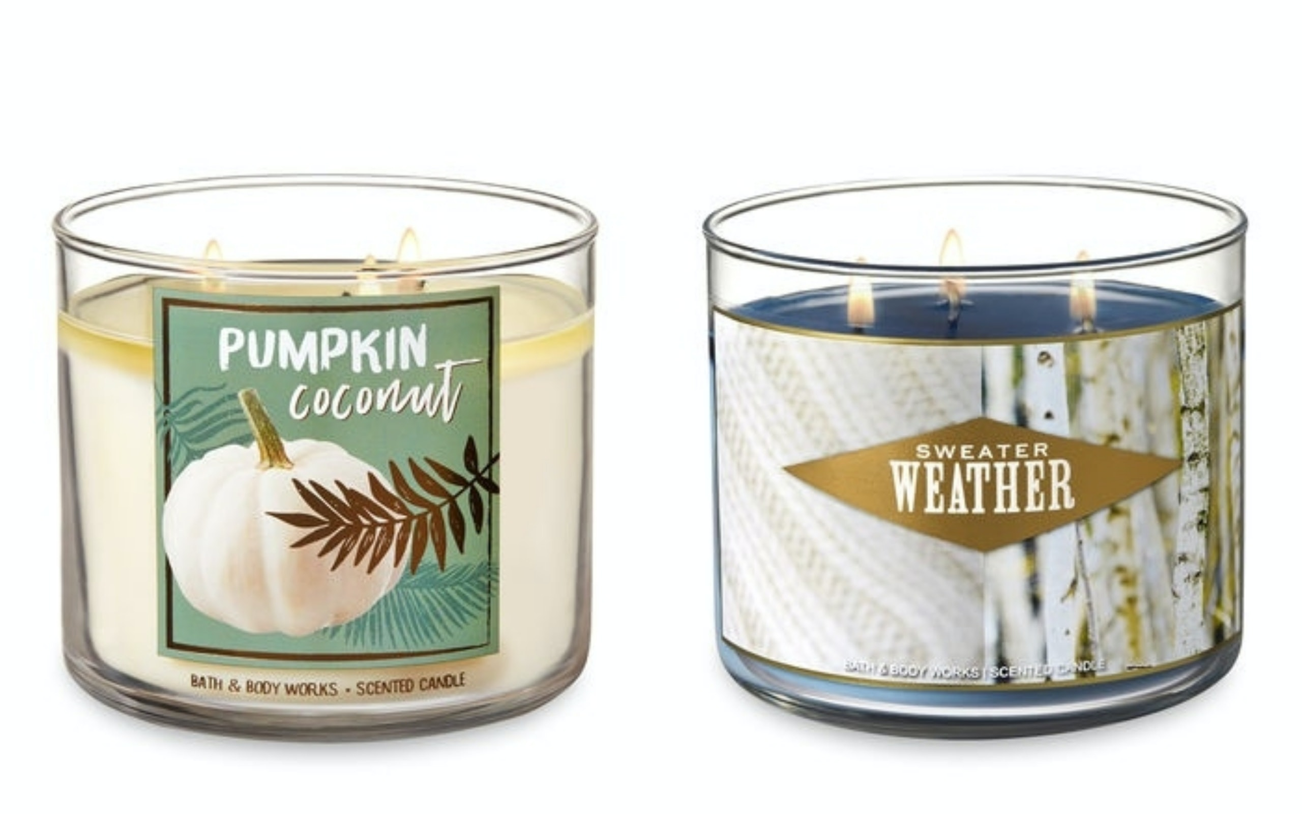 Why do we need candles with sea buckthorn oil 65