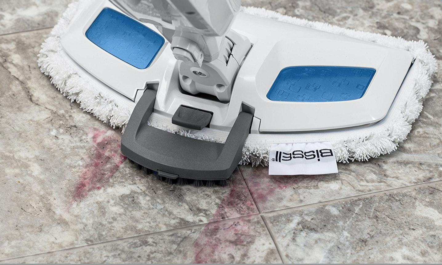 The 4 Best Steam Mops For Tile