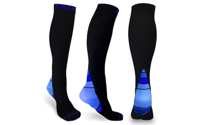 Double Couple Compression Socks