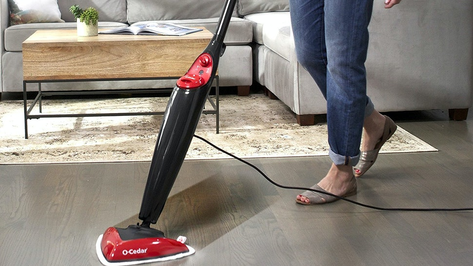 The Best Steam Mops For Tile