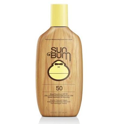 Sun Bum SPF 50 Lotion