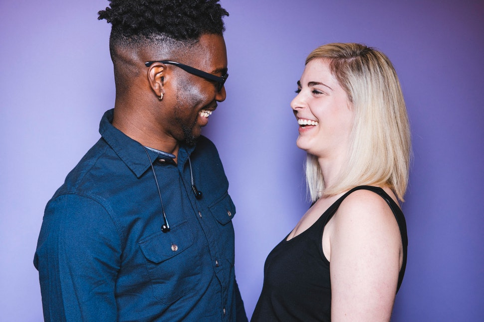 7 Signs Your Partners Your Soulmate Based On How They Act When You
