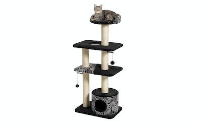 MidWest Feline Nuvo Cat Tree