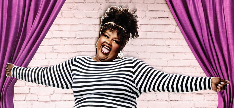 Image result for nicole byer