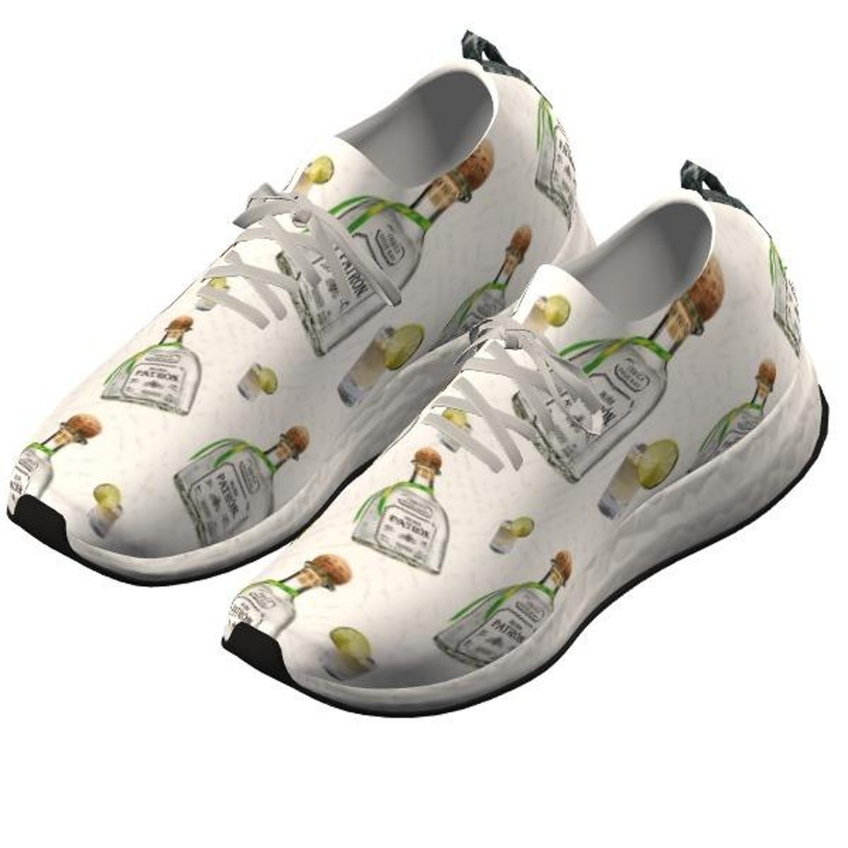 Tequila Connoisseur Sneakers