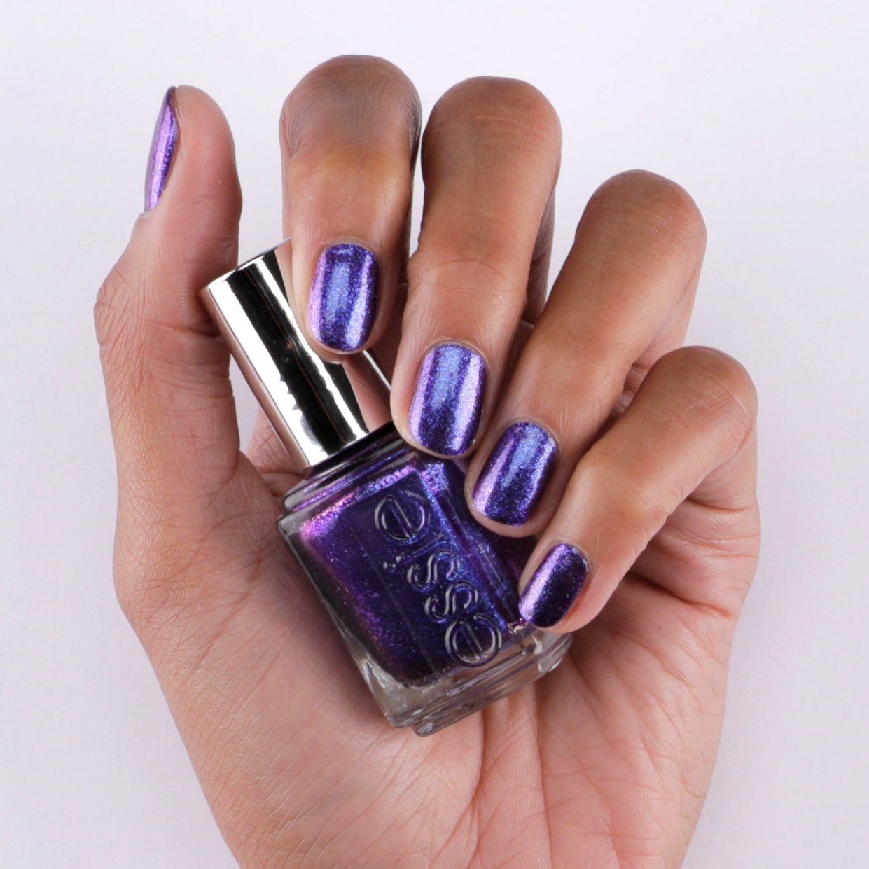 Essie\'s Mercury In Retrograde Nail Polish Is The Only Good Thing ...