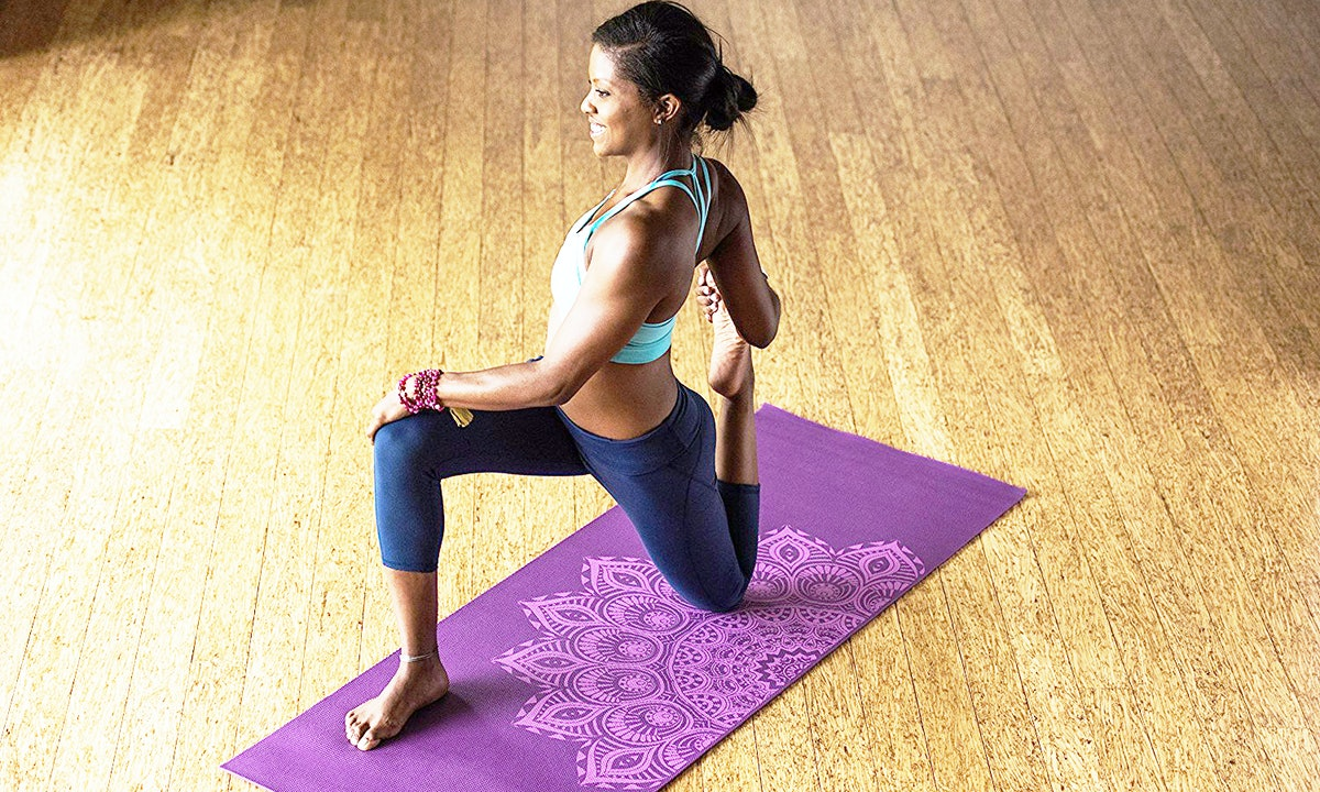The 6 Best Yoga Mats For Beginners