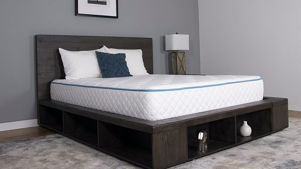 The 4 Best Cool Gel Memory Foam Mattresses