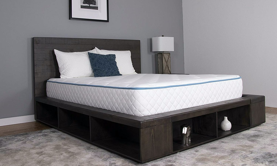 the 4 best cool gel memory foam mattresses - Best Foam Mattress