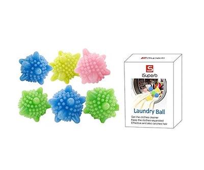 iSuperb Laundry Washing Balls