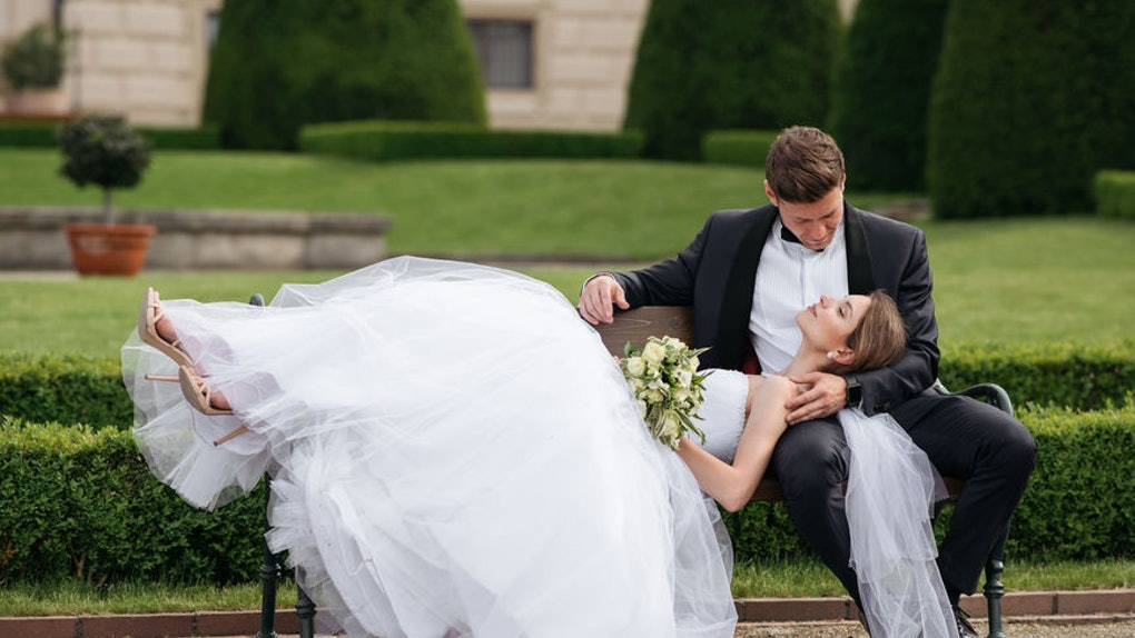 25 Wedding Instagram Captions For Bride Pics Because It S Your