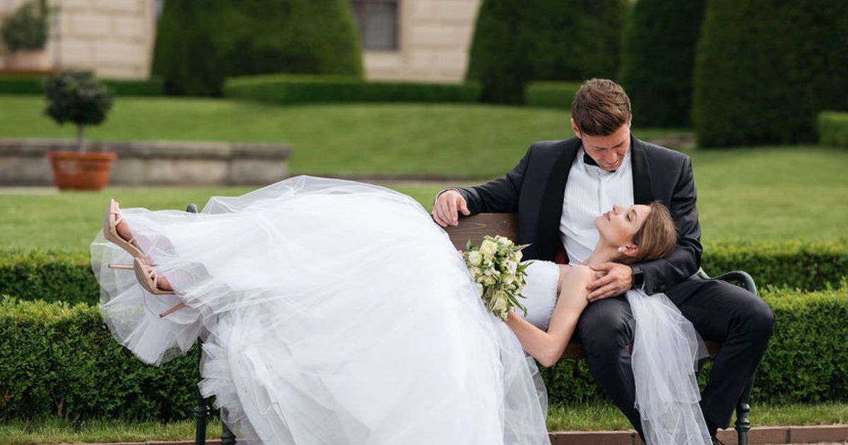 One Month Before Wedding Quotes: 25 Wedding Instagram Captions For Bride Pics, Because It's