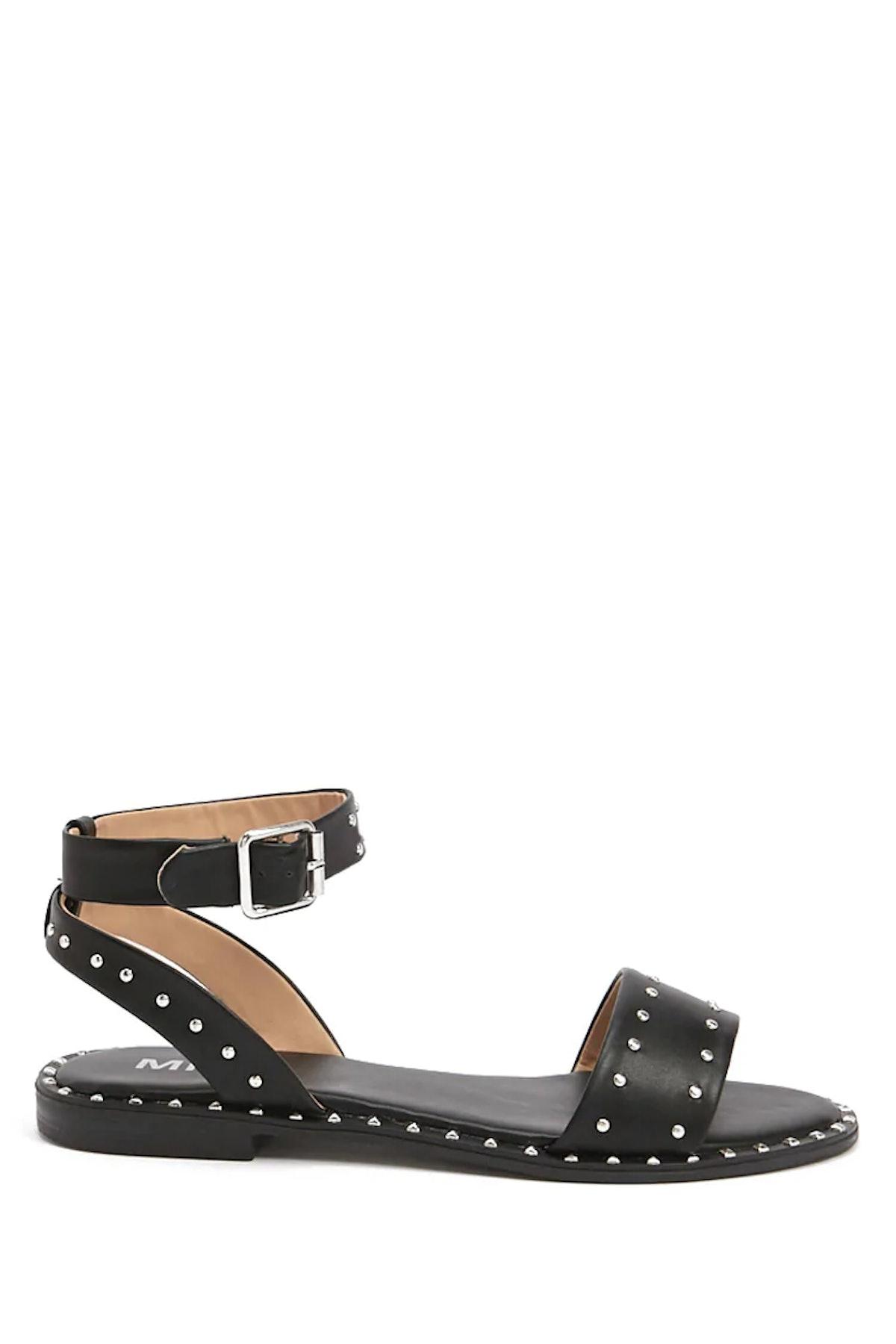 MIA Studded Sandals