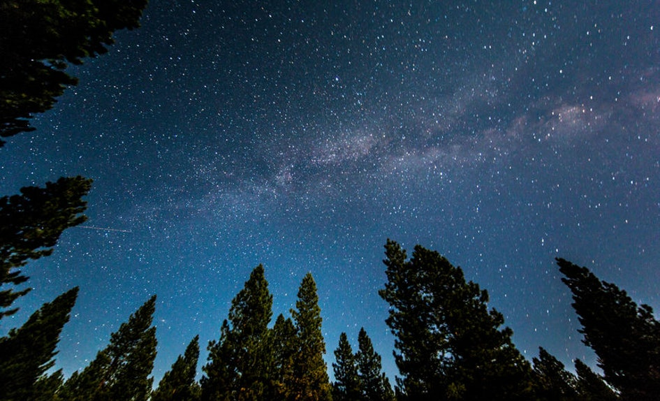 what time is the delta aquariids meteor shower make sure to wish on
