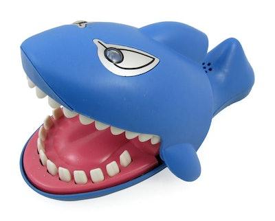 Shark Dentist Game