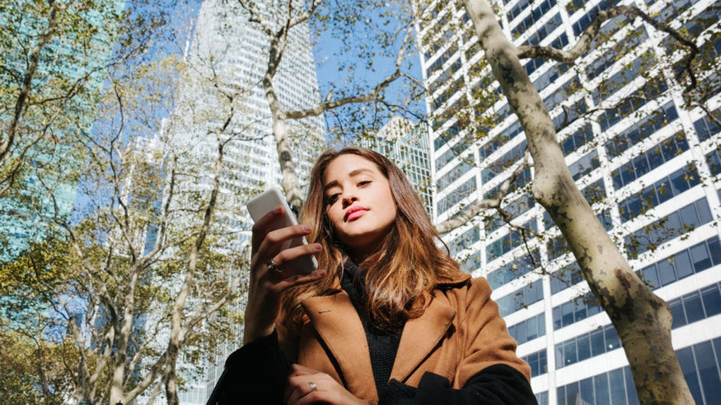 Who You Are On Instagram, According To Your Zodiac Sign