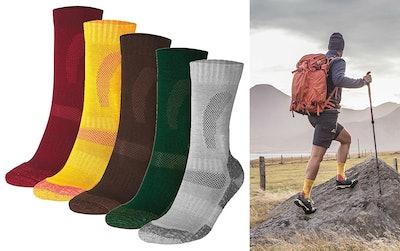 Danish Endurance Merino Hiking Socks