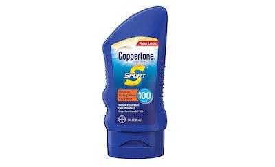 Coppertone Sport Sunscreen SPF 100
