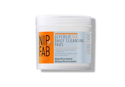 Nip & Fab Glycolic Acid Fix Daily Cleansing Pads