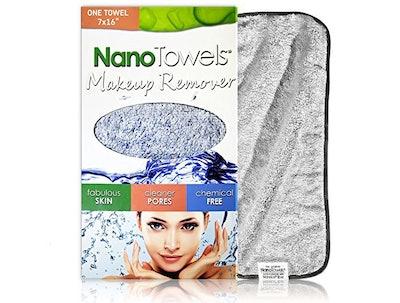 Life Miracle Nano Towel Makeup Removers