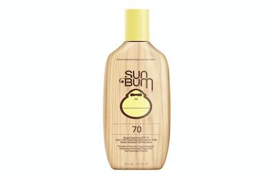 Sun Bum Original Sunscreen Lotion SPF 70
