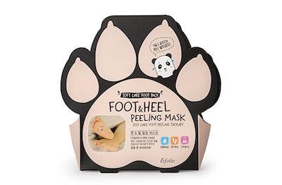 Sano Naturals Foot Peeling Mask
