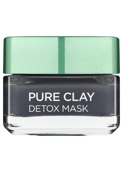 Pure Clay Detox & Brighten Clay Mask