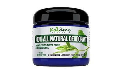 Naturally Sourced Natural Tea Tree Deodorant