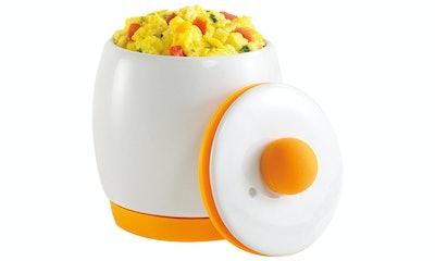 Allstar Innovations Egg-Tastic Microwave Egg Cooker and Poacher