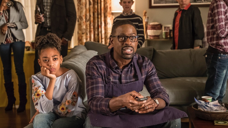 The New 'This Is Us' Season 3 Character Could Reveal More