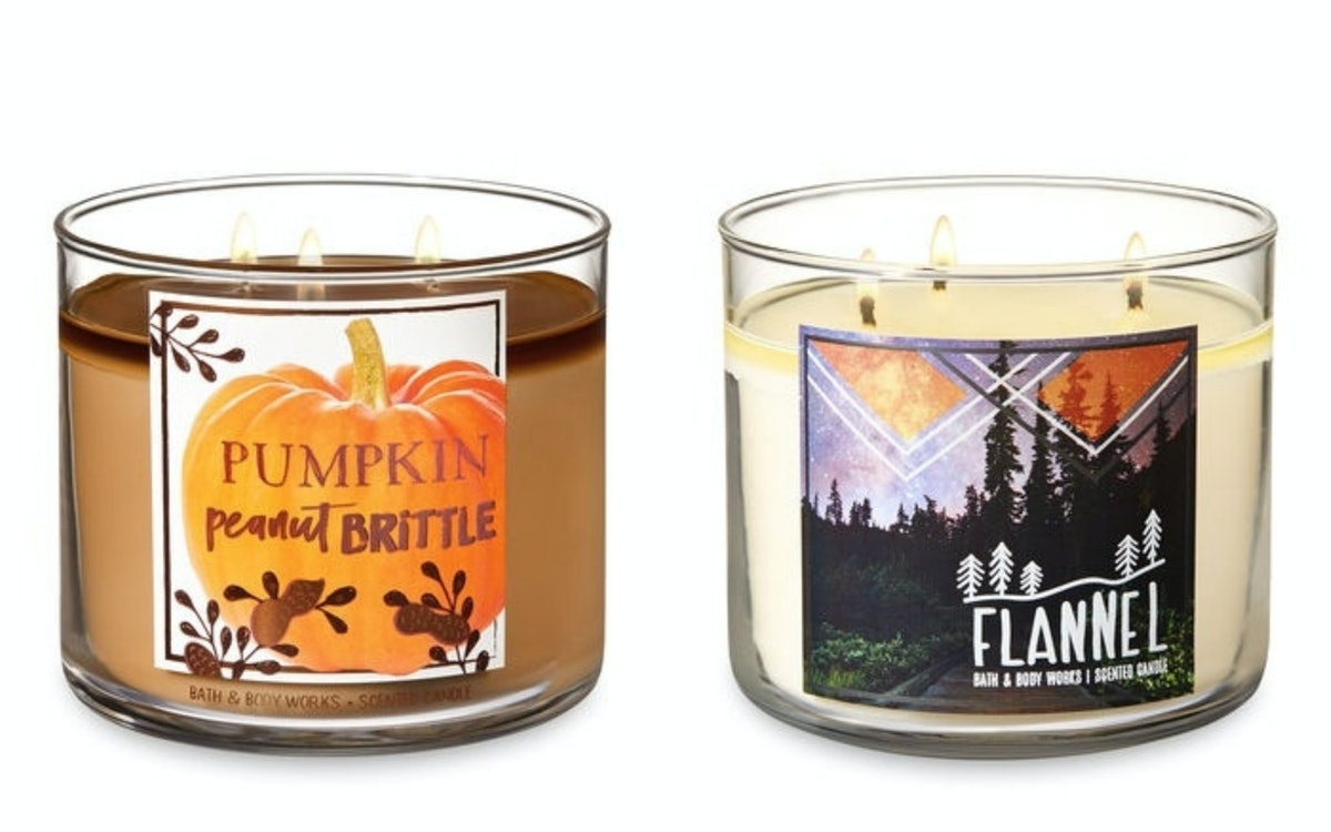 Here Are 3 Easy Ways You Can Save Big On Bath Body Works Fall