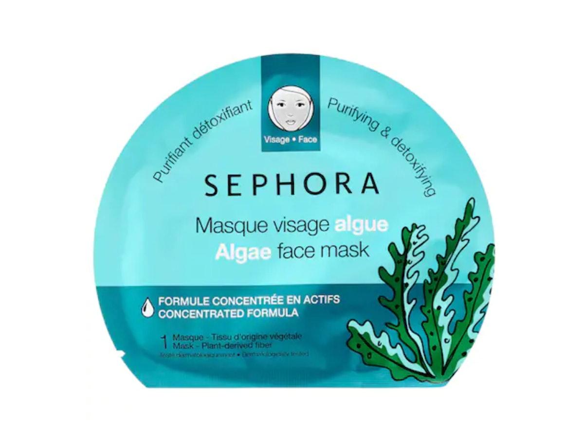SEPHORA COLLECTION Face Mask - Algae
